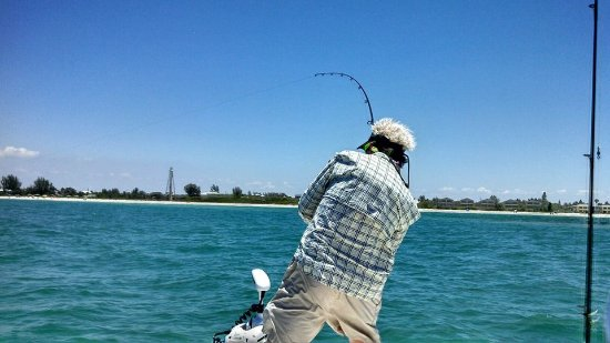 Placida, FL: Fishing