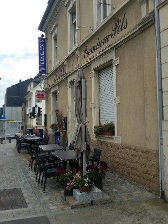 Strassen, Lüksemburg: 20160715_130558_large.jpg