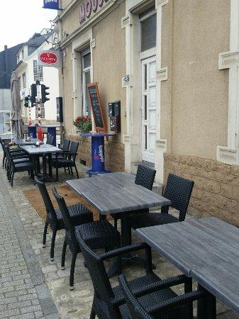 Strassen, Lüksemburg: 20160715_130606_large.jpg