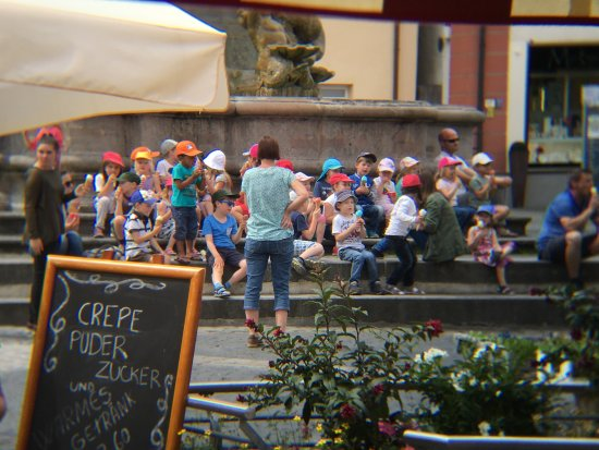 Schwabach, Jerman: Buonissimo