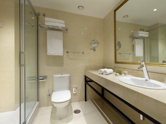Cuarto de baño - Picture of Eurostars Casa de la Lirica ...