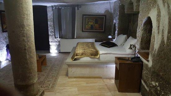 Ottoman Cave Suites Foto