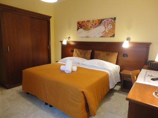 Hotel Arimannia