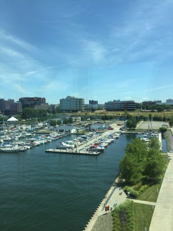 Sheraton Erie Bayfront Hotel: photo9.jpg