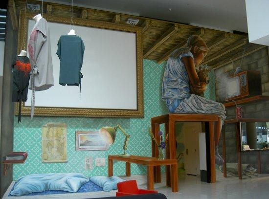 Dutch Design Hotel Artemis Image