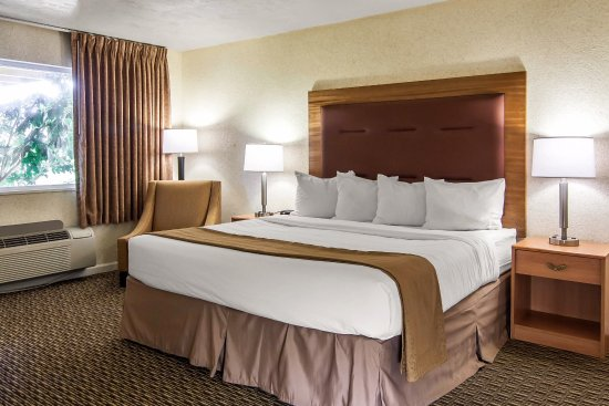 Quality Inn & Suites at Coos Bay: Miscellaneous