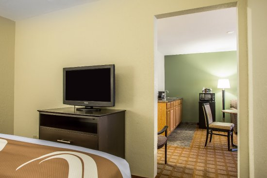 Quality Inn & Suites Marinette: Miscellaneous
