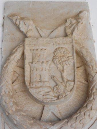 Escudo de Tembleque