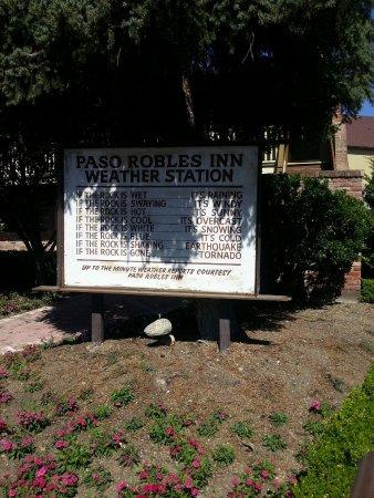 Paso Robles Inn: 20160715_101312_large.jpg