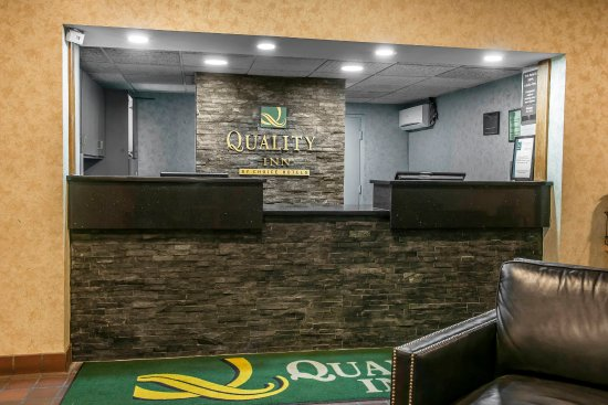 Photo of Quality Inn Conference Center Logansport