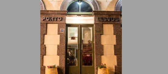 Porto Lesvos I
