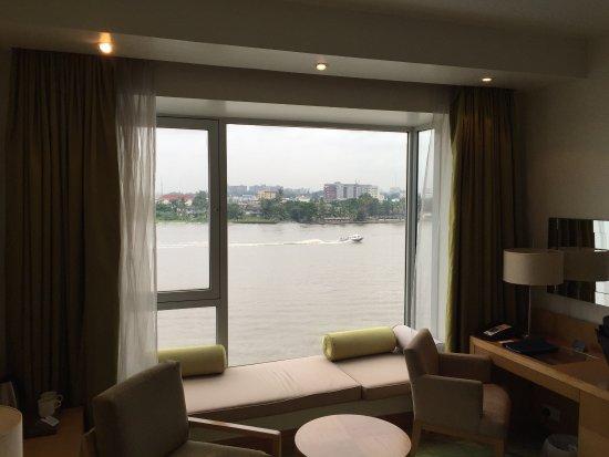 Radisson Blu Anchorage Hotel, Lagos : photo3.jpg