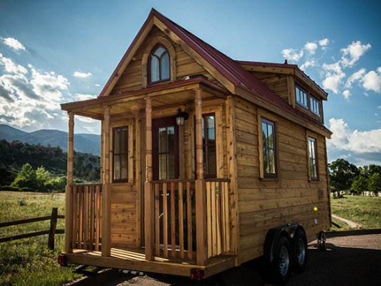 Clark Fork, Айдахо: Tiny homes for sale! on Lots!