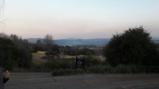 Winterton, Republika Południowej Afryki: 20160715_171614_large.jpg