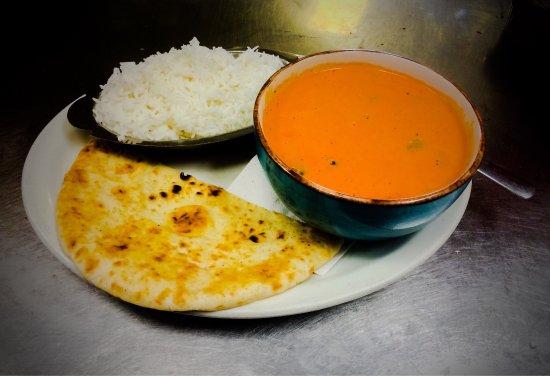 Sportsman's Grill Taste of India