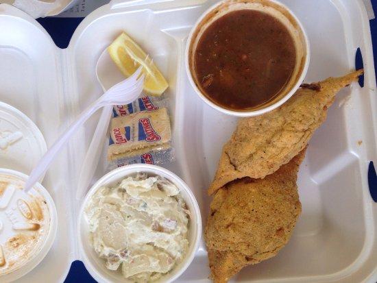 Desporte & Sons Seafood Inc.: photo1.jpg