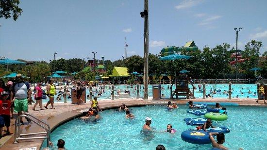 Aquatica San Antonio Waterpark Picture Of Aquatica San