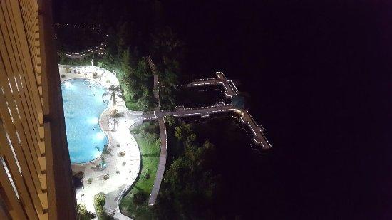 Blue Heron Beach Resort: 20160617_224728_large.jpg