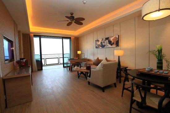 Yangjiang, China: Executive Suite