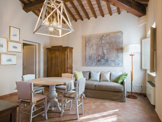 Resort Casale Le Torri: Appartamento