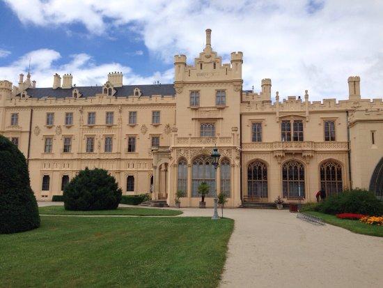 The Chateau Lednice: photo0.jpg