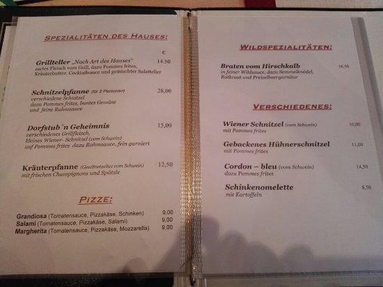 Neukirchen am Grossvenediger, Austria: IMG_20160715_183313_large.jpg