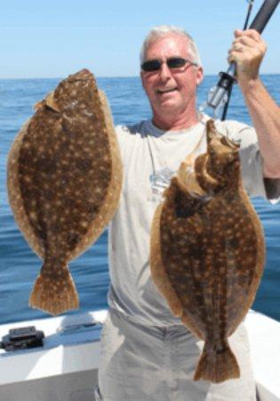 Fish Trap Fishing Charters照片