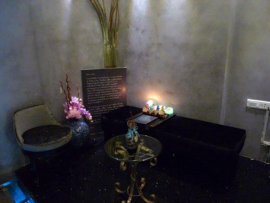 Rasi - The Zodiac Spa & Salon