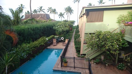 Kihei Kai Oceanfront Condos: photo0.jpg