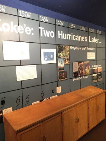 Kekaha, HI: Kokee Natural History Museum