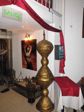 Burmana: ingreso