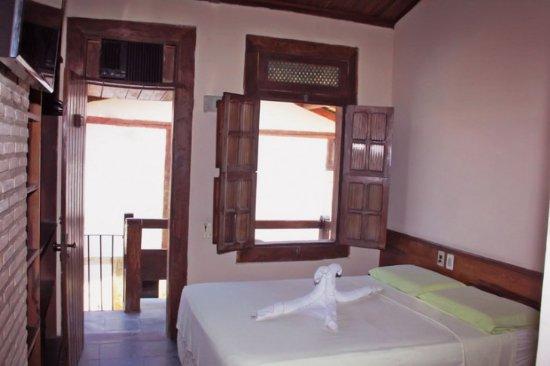 Hotel Vila Bacana