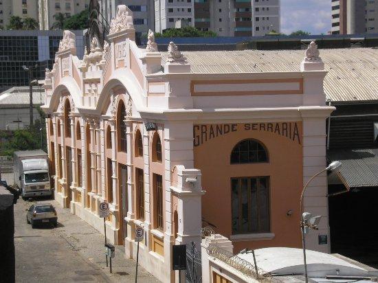 Serraria Souza Pinto
