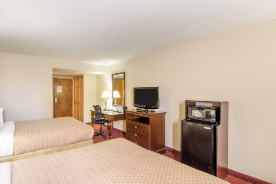 Clarion Inn Tulsa International Airport: Miscellaneous
