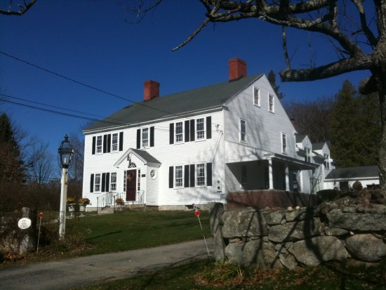 Candia, NH: Stephen Clay Bed and Breakfast