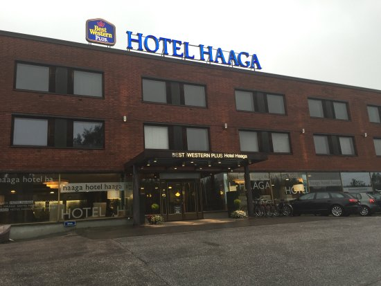BEST WESTERN PLUS Hotel Haaga: photo0.jpg