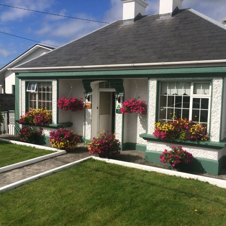 Portumna, Irlanda: Oak Lodge Bed & Breakfast