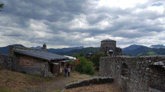 San Romano in Garfagnana