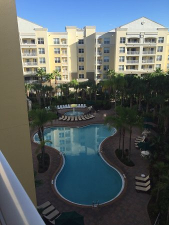 Vacation Village at Parkway: Building 12 July 2016