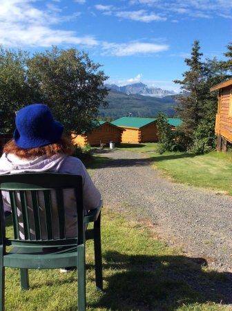 Sheep Mountain Lodge-billede
