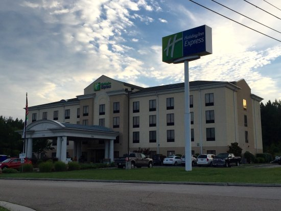 Holiday Inn Express Knoxville Strawberry Plains: photo0.jpg
