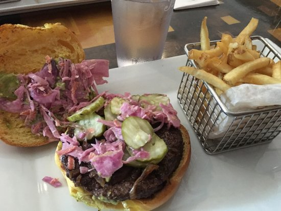Westchester Burger & Co: photo1.jpg