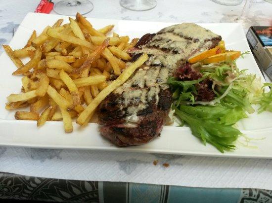 Roquebrun, Frankrijk: 20160618_135844_large.jpg