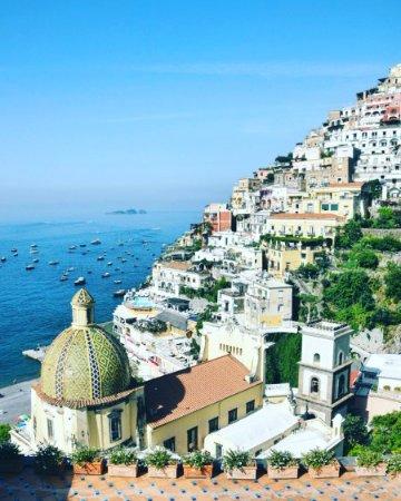 Pensione Maria Luisa - Amalfi Coast Image