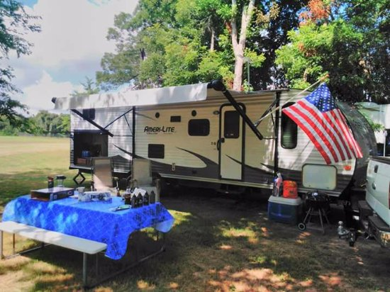 River Bend Rv Park Amp Campground Reviews Luling Tx