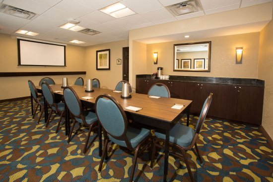 Rosen Inn International: Boardroom