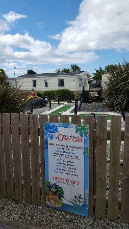 Parkdean - Mullion Holiday Park: 20160714_092831_large.jpg