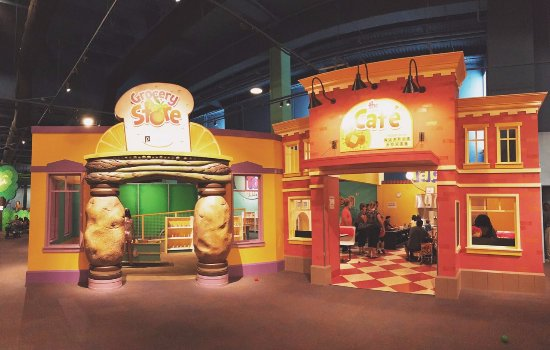 ‪Children's Museum of Atlanta‬