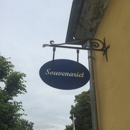 Souvenirmuseum Souvenariet