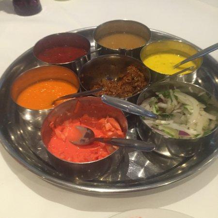 Saffron Indian Cuisine: photo0.jpg